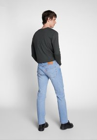 Levi's® - 501® LEVI'S®ORIGINAL - Jeans Straight Leg - light-blue denim