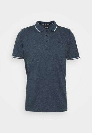 YDEN - Polo shirt - navy