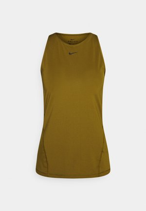 TANK ALL OVER  - T-shirt sportiva - olive flak