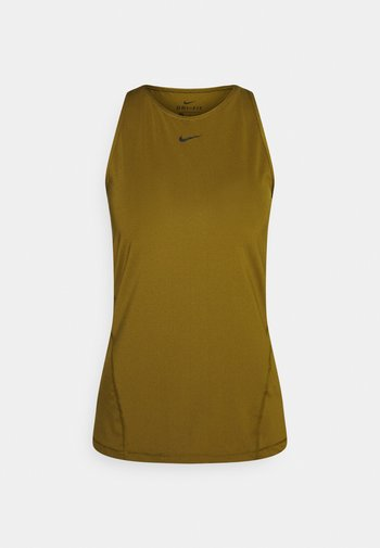 TANK ALL OVER  - Sports shirt - olive flak