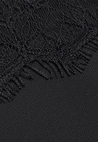 Vero Moda - VMBELLA DRESS - Cocktail dress / Party dress - black - 6
