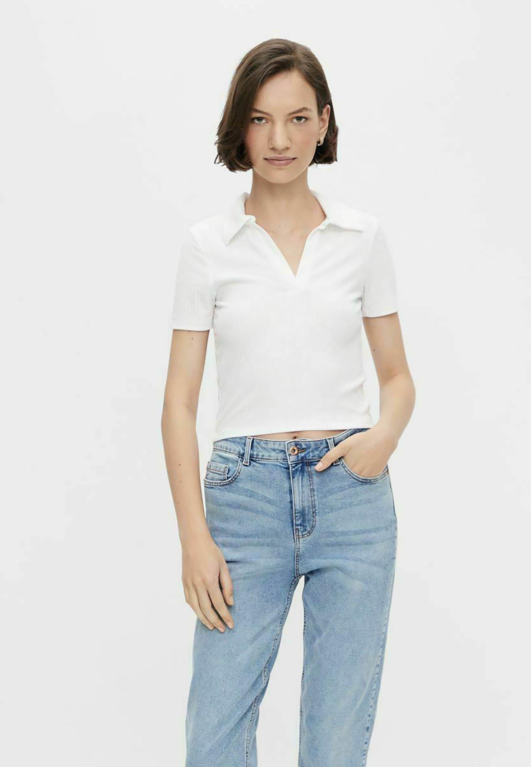 Damen STYLE - T-Shirt basic