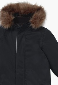 Name it - NMMSNOW - Snowsuit - dark sapphire - 4