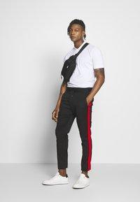 HUGO - DONOS - Polo shirt - white - 1