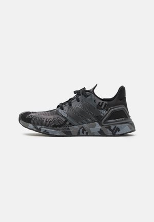 ULTRABOOST 20 PRIMEBLUE PRIMEKNIT RUNNING SHOES - Neutrala löparskor - core black/grey four