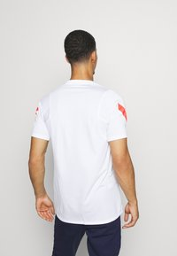 Nike Performance - CHELSEA LONDON FC  - Klubbkläder - white/ember glow/concord - 2