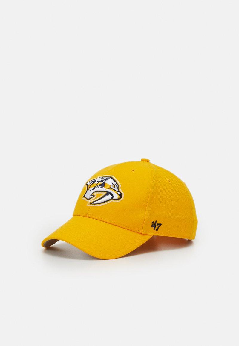 '47 - NASHVILLE PREDATORS UNISEX - Cap - gold