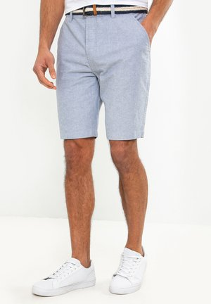 YELL PACK B - Shorts - blau