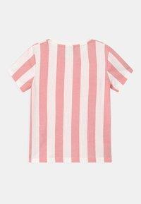 Lindex - MINI ICE CREAM 2 PACK UNISEX - T-Shirt print - light pink - 1