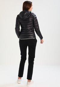 Armani Exchange - Down jacket - black - 3