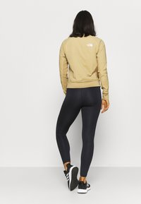 The North Face - ACTIVE TRAIL HIGH RISE WAIST PACK - Leggings - black - 2