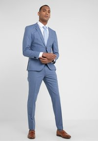 HUGO - ARTI HESTEN - Suit - light/pastel blue - 1