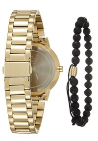Armani Exchange - SET - Watch - gold-coloured - 1