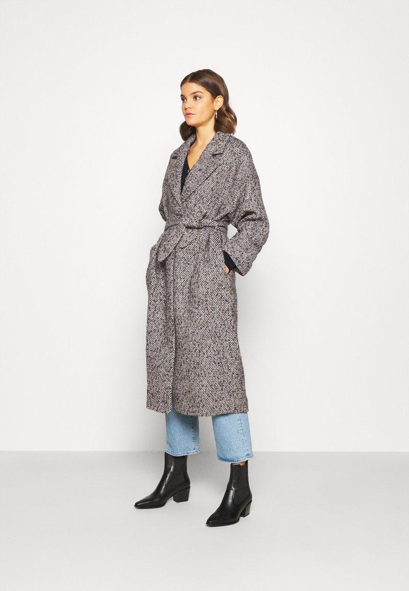 EDITED - SANTO COAT - Classic coat - multicolour