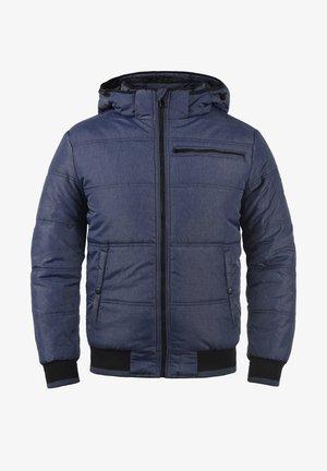 Kurtka zimowa - dark navy blue
