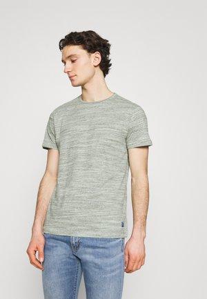 TEE - T-shirt basic - sea foam