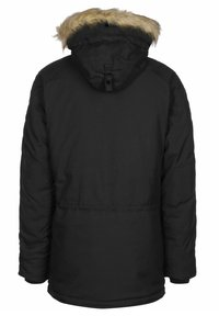 Alpha Industries - EXPLORER W/O PATCHES - Winter jacket - black - 1