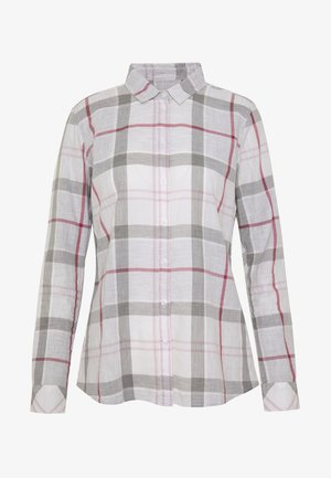 CAUSEWAY SHIRT - Button-down blouse - multi-coloured