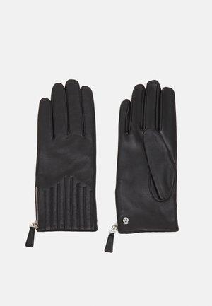BINZ - Gloves - black