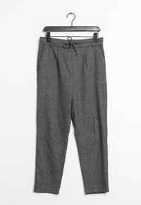 ONLY - Tracksuit bottoms - grey - 0