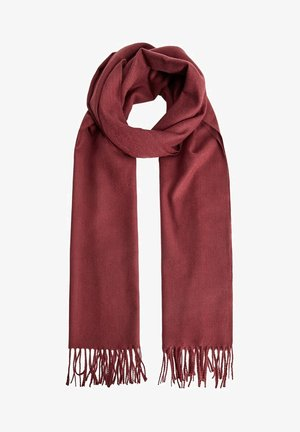 PLAIN - Scarf - bordeaux
