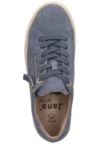 Jana - Sneakers laag - denim - 1