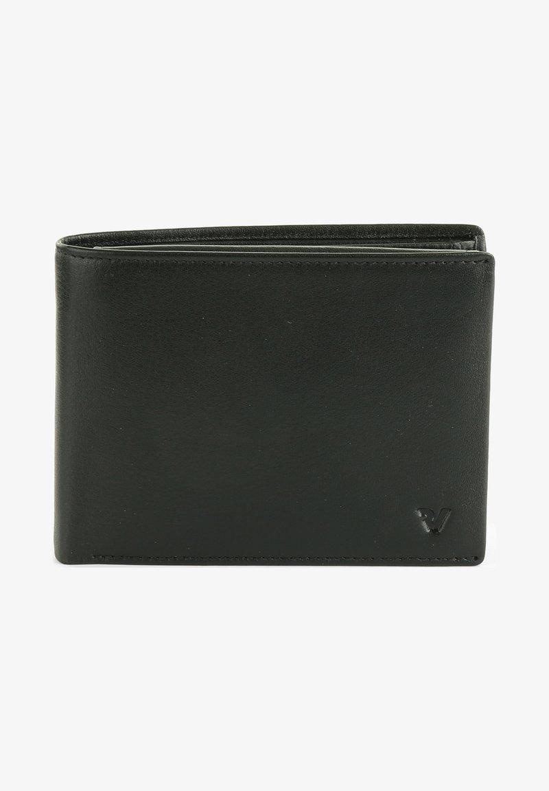 Roncato - PASCAL - Wallet - nero