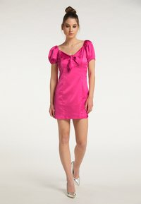 myMo at night - Cocktail dress / Party dress - pink - 1