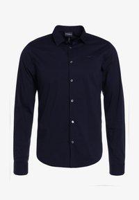 Kauluspaita - dark blue