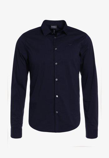 Camisa elegante - dark blue