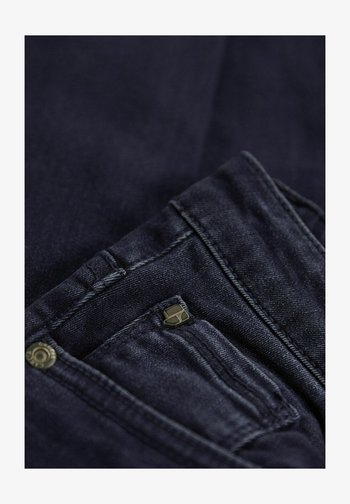 RIANNA - Jeans Skinny Fit - dark used