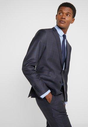 IRVING - Suit - blue