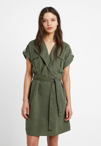 NMVERA ENDI SHIRT DRESS