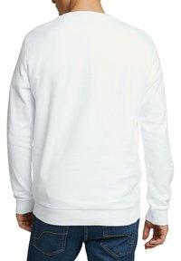 Esprit - Collegepaita - white - 5
