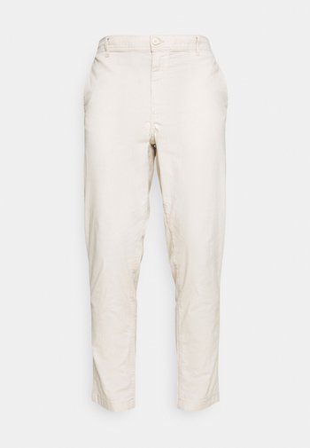 SLHSLIMTAPERED ISAC PANTS