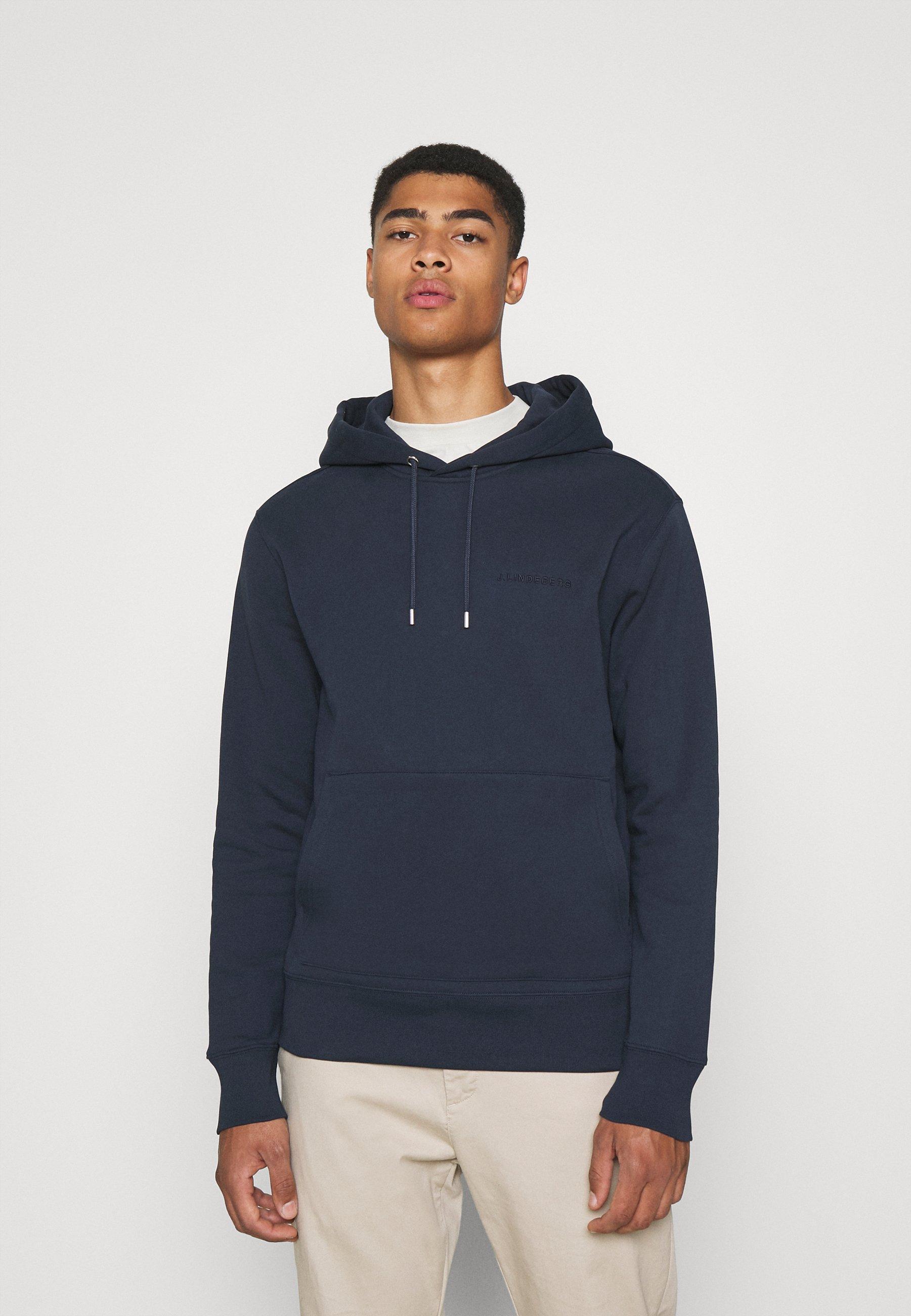 Homme CHIP POCKET HOODIE - Sweatshirt