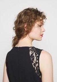 Lauren Ralph Lauren - LUXE TECH DRESS - Cocktail dress / Party dress - lighthouse navy - 5