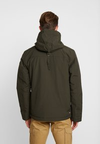 Napapijri - RAINFOREST POCKET  - Winter jacket - green forest - 2
