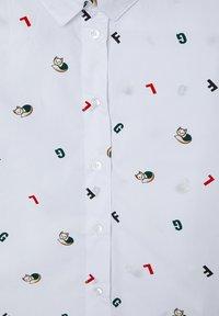 Gulliver - Button-down blouse - white - 3