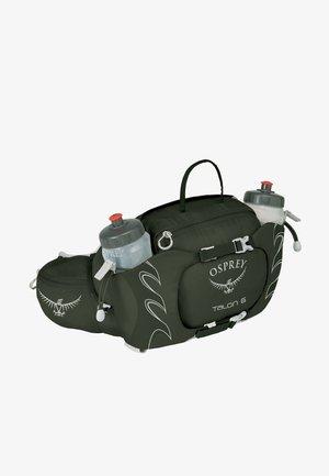 TALON  - Bum bag - yerba green