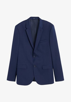 PAULO - Suit jacket - blau