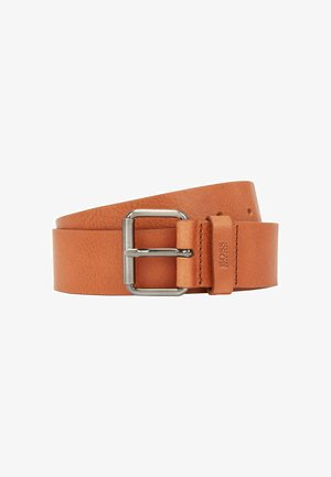 SERGE - Belt - brown