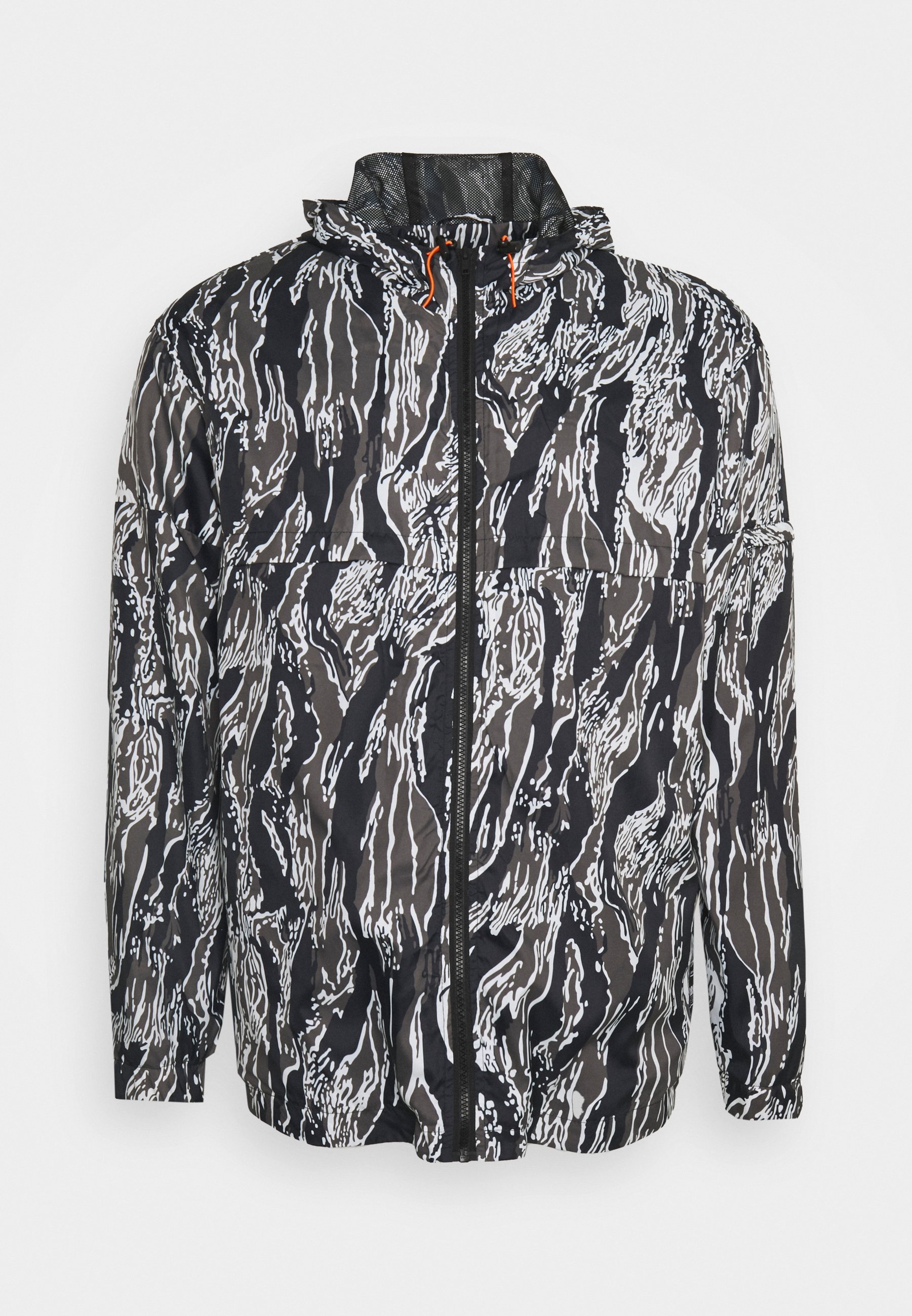 Men WILLIAM JACKET - Summer jacket