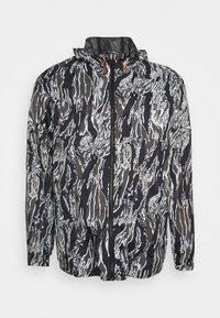 URBN SAINT - WILLIAM JACKET - Summer jacket - brown - 0
