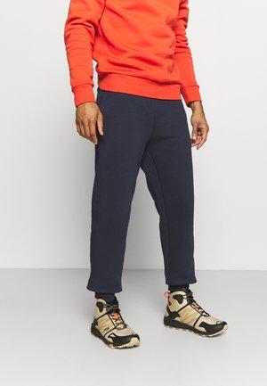 ORIGINAL PANT - Pantalones deportivos - blue shadow