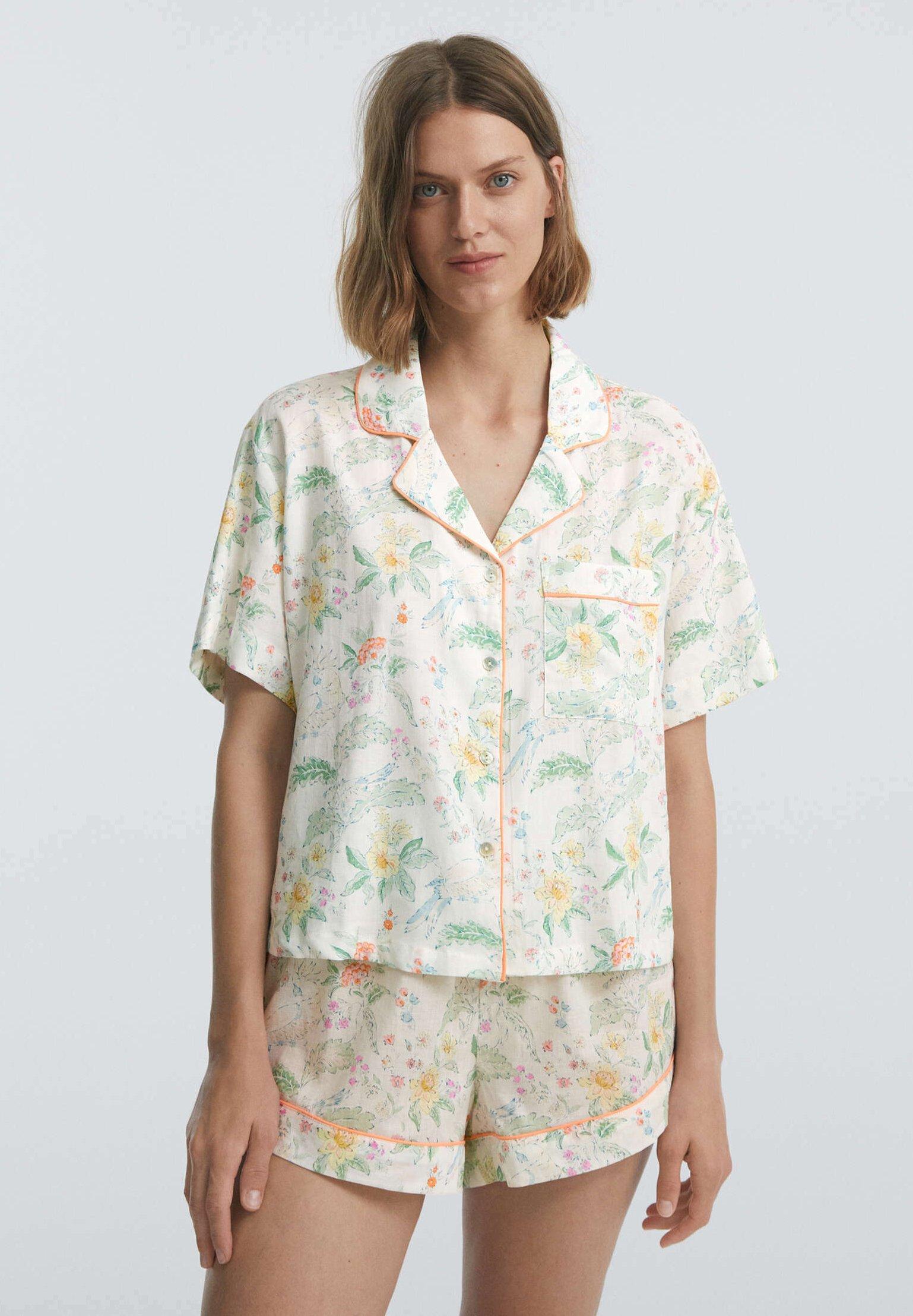 Donna PRINT - Pantaloni del pigiama
