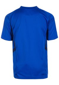 adidas Performance - TIRO 19 AEROREADY CLIMACOOL JERSEY - Printtipaita - bold blue/ dark blue/white - 1