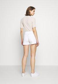 Kaporal - ROKET - Shorts - white - 2