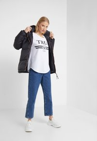 True Religion - JACKET - Doudoune - black - 1