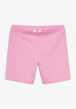 FUNNIER TIMES BIKE  - Kraťasy - fuchsia pink